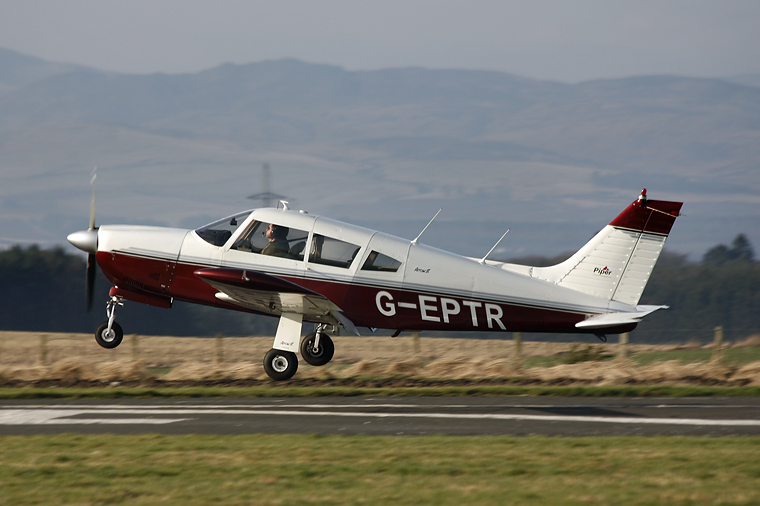 Piper PA28 Arrow